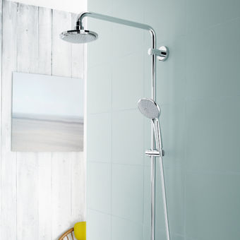 Replace. GROHE   Replace your Shower System   Planning   Renovation Advice