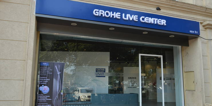 GROHE Live! Center Mumbai