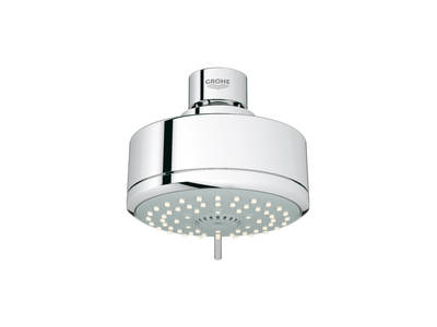 New Tempesta Cosmopolitan Shower Head IV