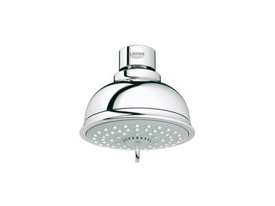 New Tempesta Authentic Shower Head IV