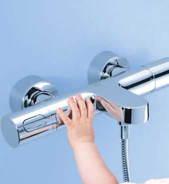 grohe 1000 thermostatic bath shower mixer. grohe cooltouch. grohtherm 3000 cosmopolitan thermostatic mixer grohe 1000 bath shower