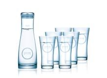 GROHE Blue® Glass carafe