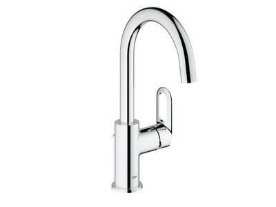 Bauloop Single - lever basin mixer