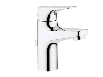 Bauflow Single - lever basin mixer