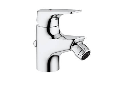 BauFlow Single-lever bidet mixer