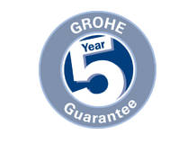 GROHE Guarantee