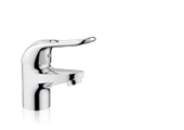 Euroeco Special Single-lever basin mixer