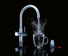 GROHE Red Duo Кухненски смесител