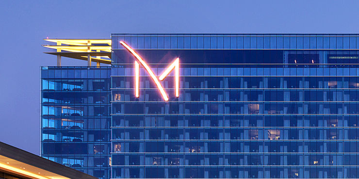 The M Resort SPA, Las Vegas