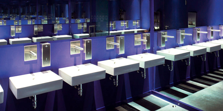 GROHE Europlus E