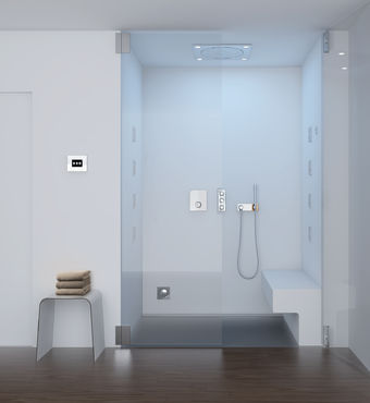 GROHE SPA® Showers F-digital Deluxe
