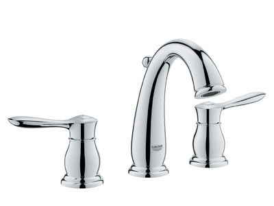 GROHE - Parkfield - Bathroom Faucets - For your Bathroom