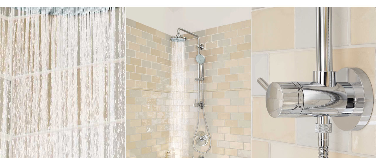 Retro Fit  From head shower. GROHE   European designed Kitchen Faucets  Bathroom Faucets   Showers