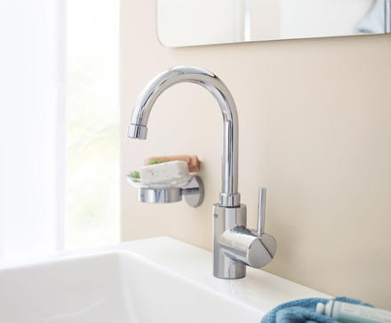 Cocnetto Single-lever basin mixer
