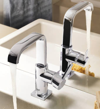Allure Single-lever basin