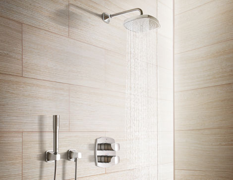 GROHE Grandera Shower