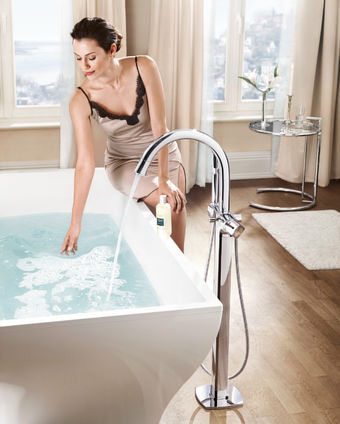 GROHE - GROHE Puts the Ahh in Spa - Press releases 2015 - Press ...