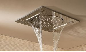 Rainshower F-Series