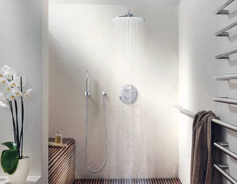 top. GROHE   Shower Thermostats   For your Bathroom