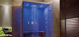 Tailor-Made Showering with GROHE F-digital Deluxe