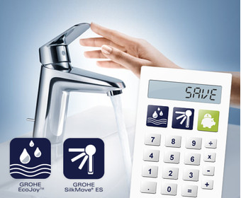 Water & Energy Savings Calculator