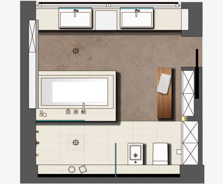Floor Plan Allure