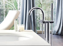 Atrio Jota & Ypsilon Bath / shower mixer