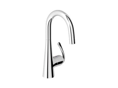 Zedra Single-lever sink mixer