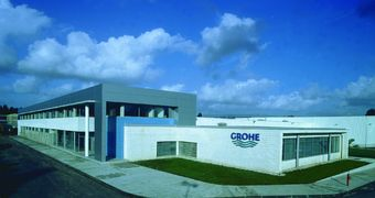 Grohe Hemer grohe about grohe about company
