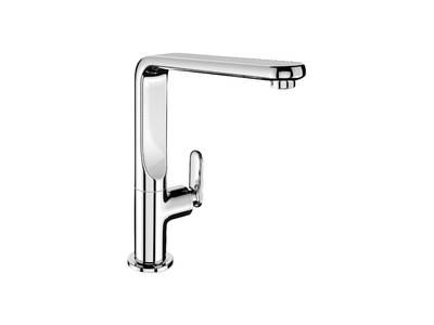 veris single lever sink mixer grohe veris bathroom faucets for your bathroom  at highcare.asia