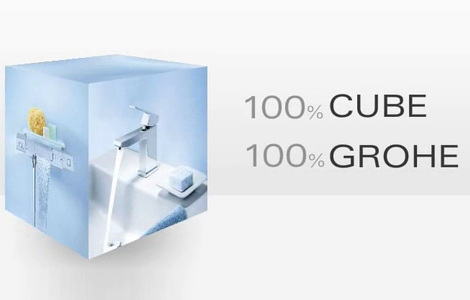 Grohe Sanitary Bath And Kitchen Faucets Showers And Installation