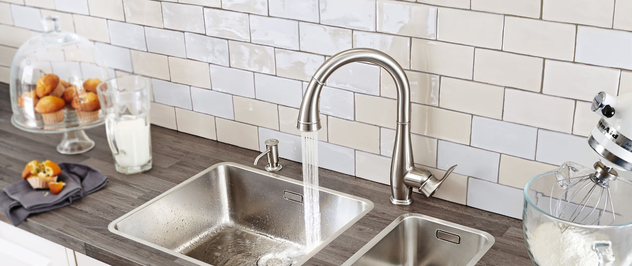 Grohe Kitchen Faucets India - Kitchen Ideas