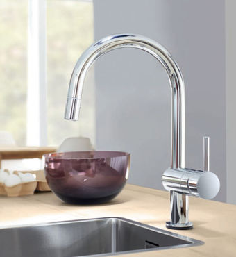 GROHE - red dot: Best of the Best - Company News - About GROHE