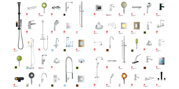 GROHE Designawards