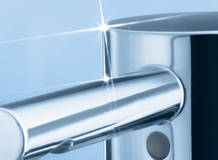 Essence Single-lever basin mixer