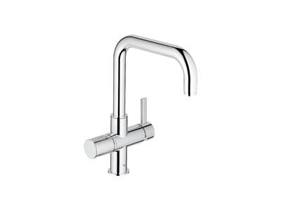 GROHE Blue® Single-lever sink mixer