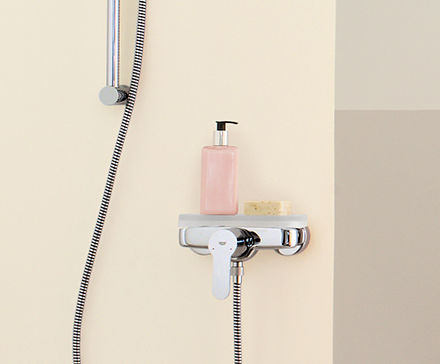 New Tempesta Cosmopolitan Shower set III