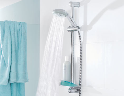 New Tempesta Shower set III