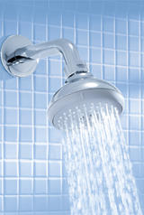 New Tempesta Shower Head IV