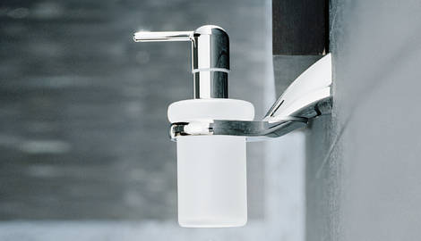 Chiara Soap dispenser