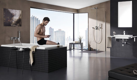 GROHE Bathroom Ceramic