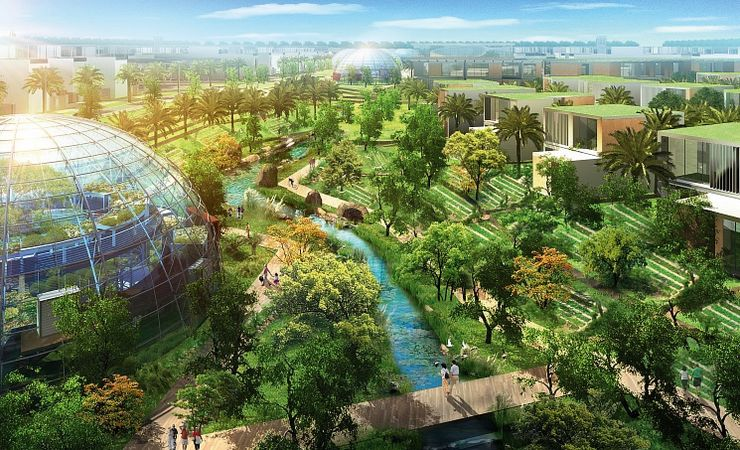 GROHE - Dubai Sustainable City - Company News - GROHE hakkında