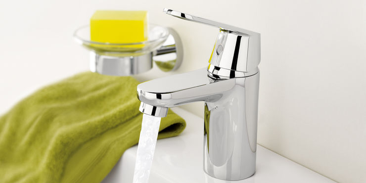Eurosmart Cosmopolitan Single-lever basin mixer