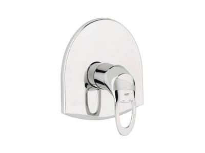 Chiara Single-lever shower mixer