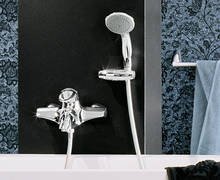 Chiara Single-lever bath/shower mixer