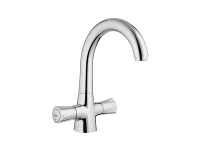 Avina Single-hole sink mixer