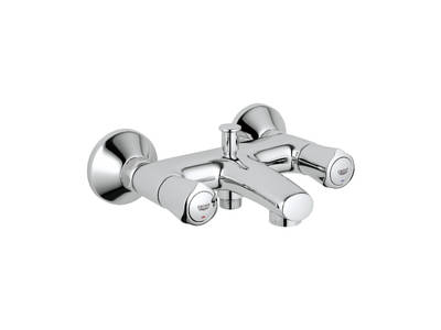 Avina Bath / shower mixer