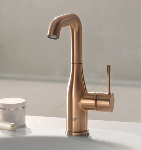 Grohe Grohe Spa Colours Planning Your Project