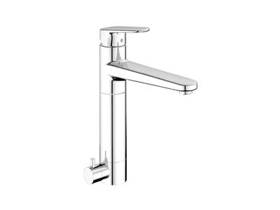 Europlus Single-lever sink mixer