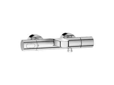 Grohtherm 3000 Cosmopolitan Thermostatic bath/shower mixer